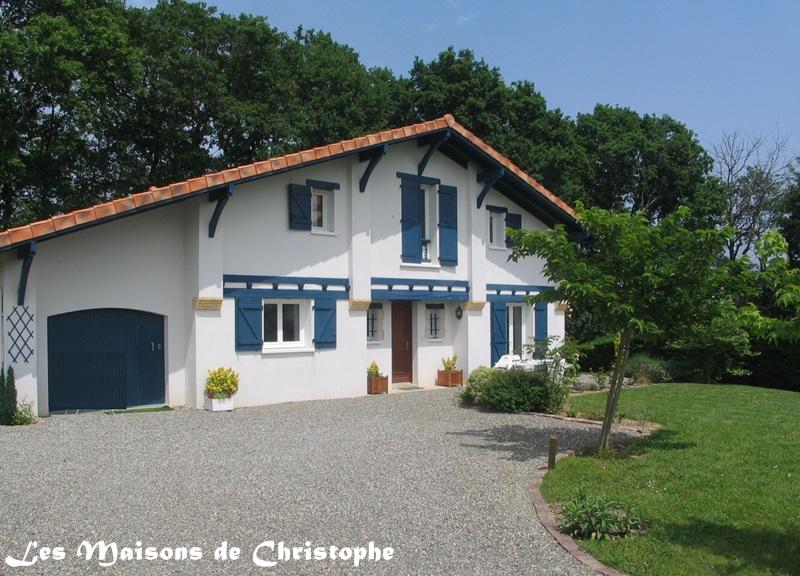 Vente maison villa mouguerre 64990 for Vente maison par agence