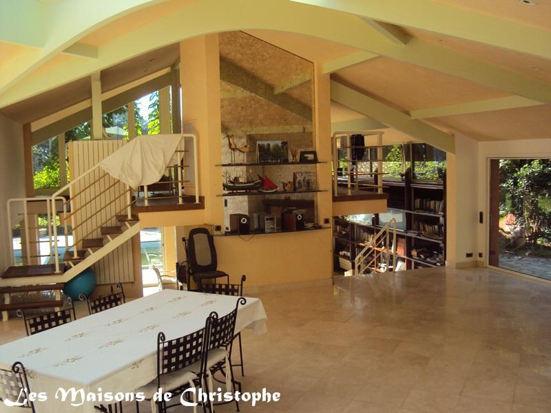 Vente maison villa saint jean de marsacq 40230 for Appartement atypique dax