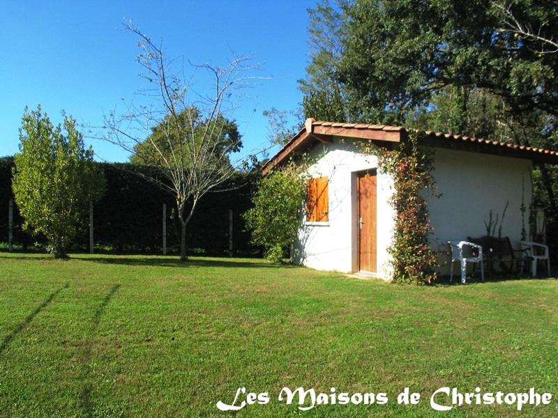 Vente maison villa urt 64240 for Achat maison urt